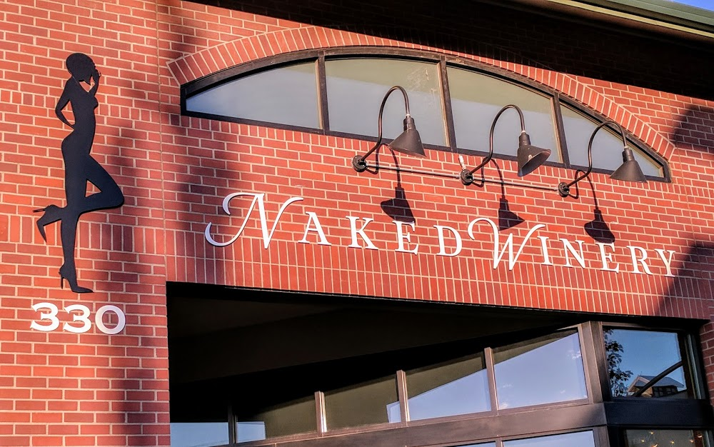 Naked Winery Bend Tasting Room   Old Mill District