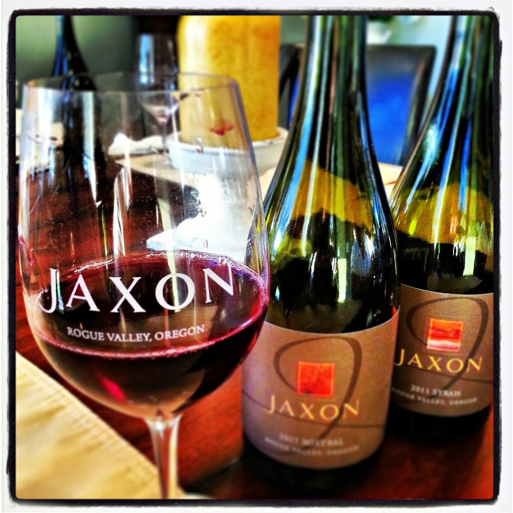 JAXON Vineyards