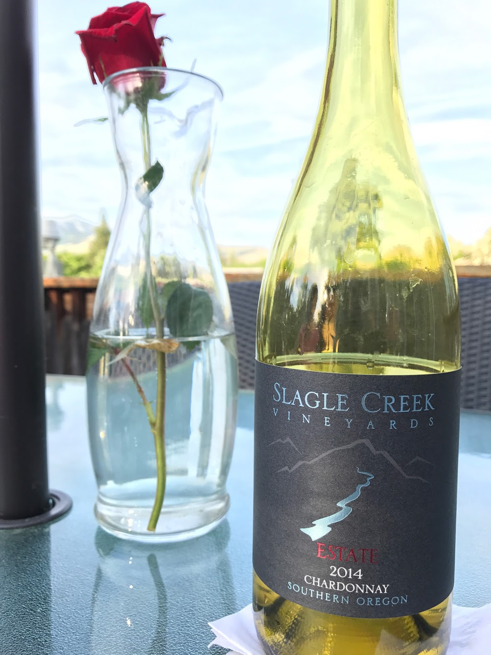 Slagle Creek Vineyards