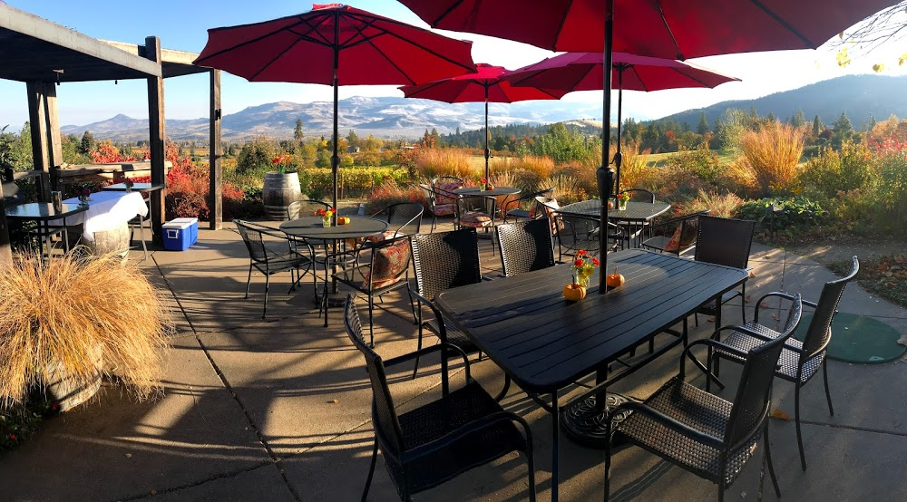 Upper Five Vineyard and Winery